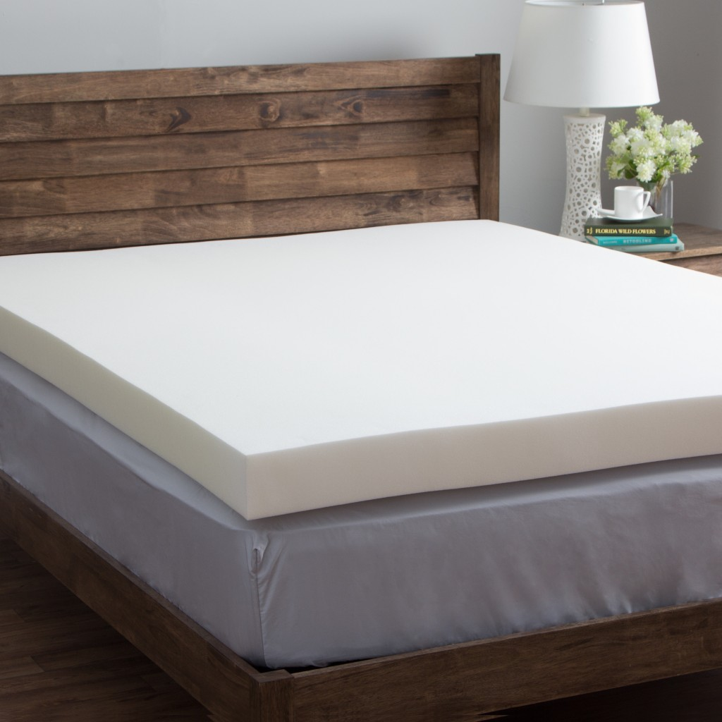 Diy Memory Foam Mattress