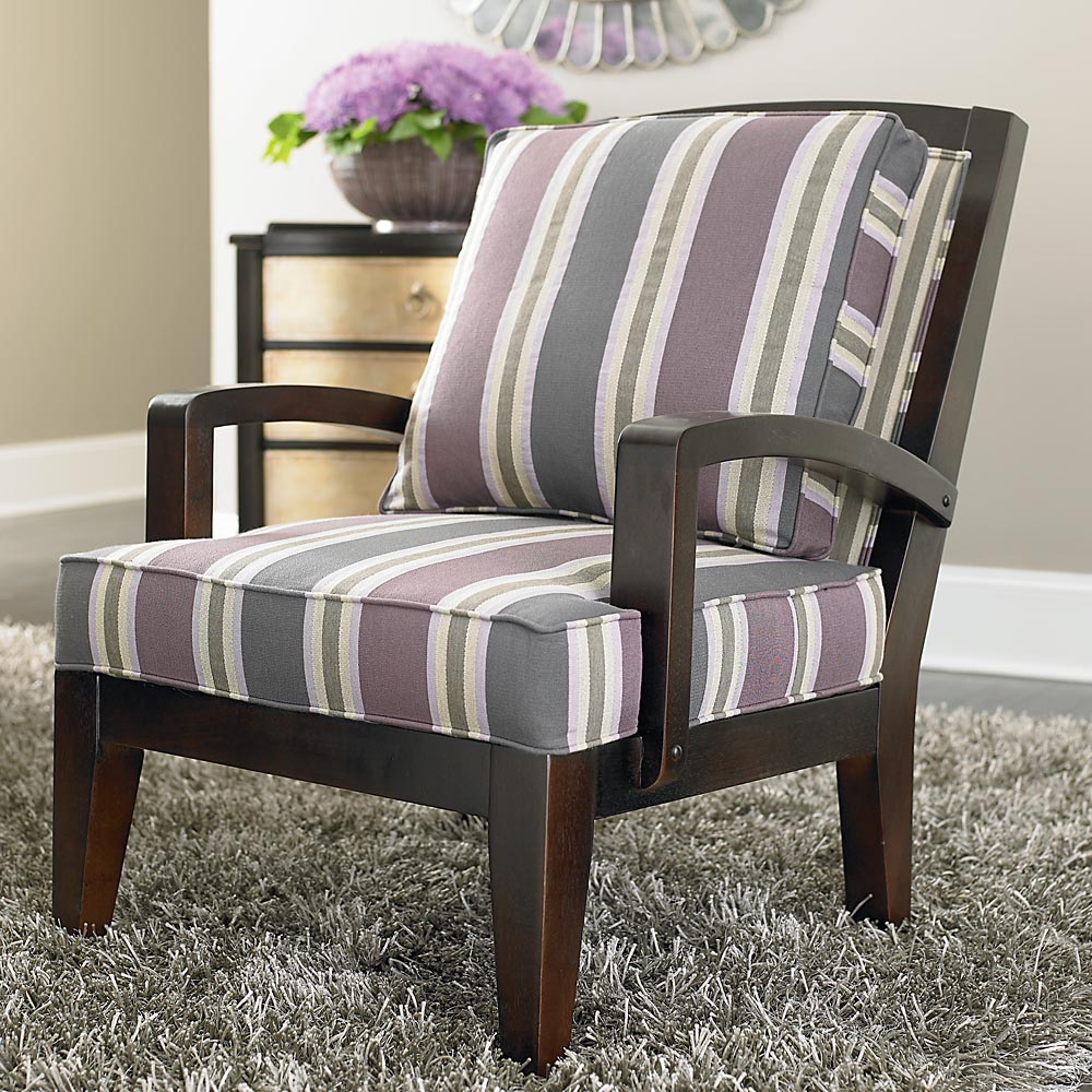 Living Room With Mismatched Accent Chairs: Leather Accent Chairs For Living Room
