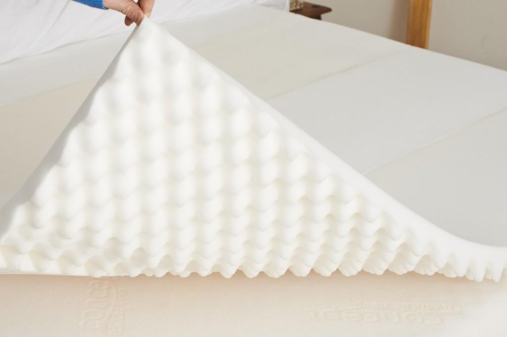 Memory Foam Mattress Cover