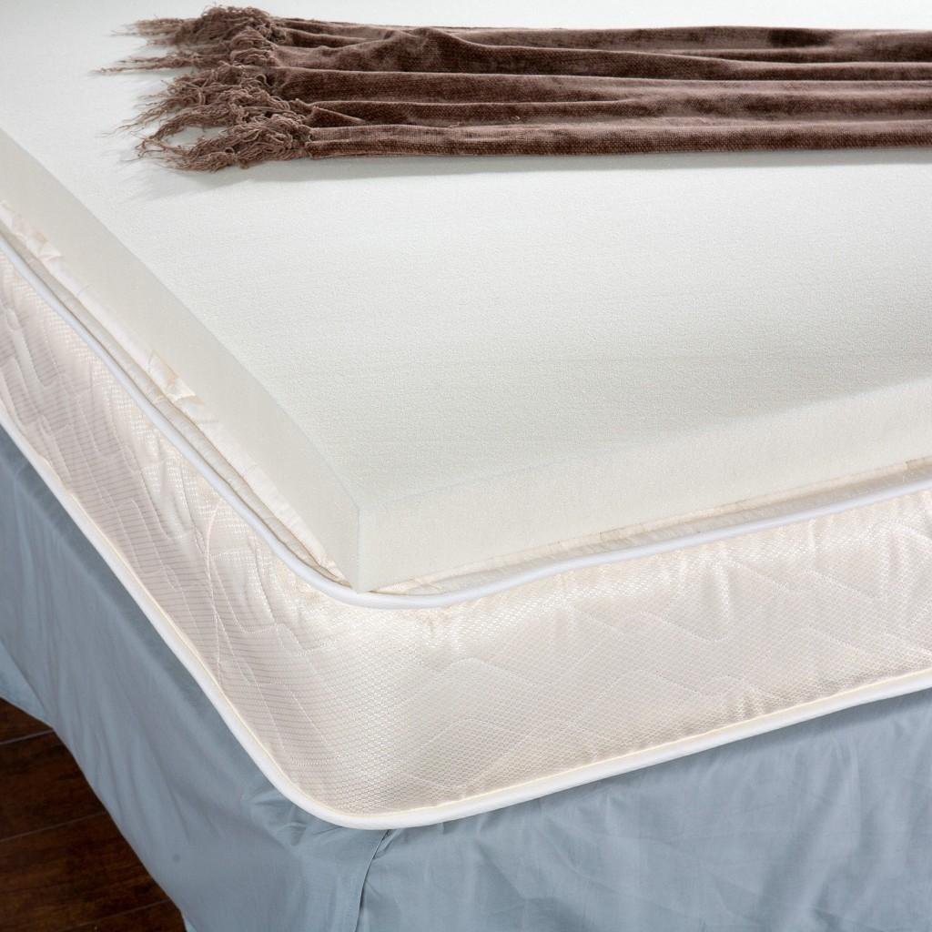 Organic Memory Foam Mattress