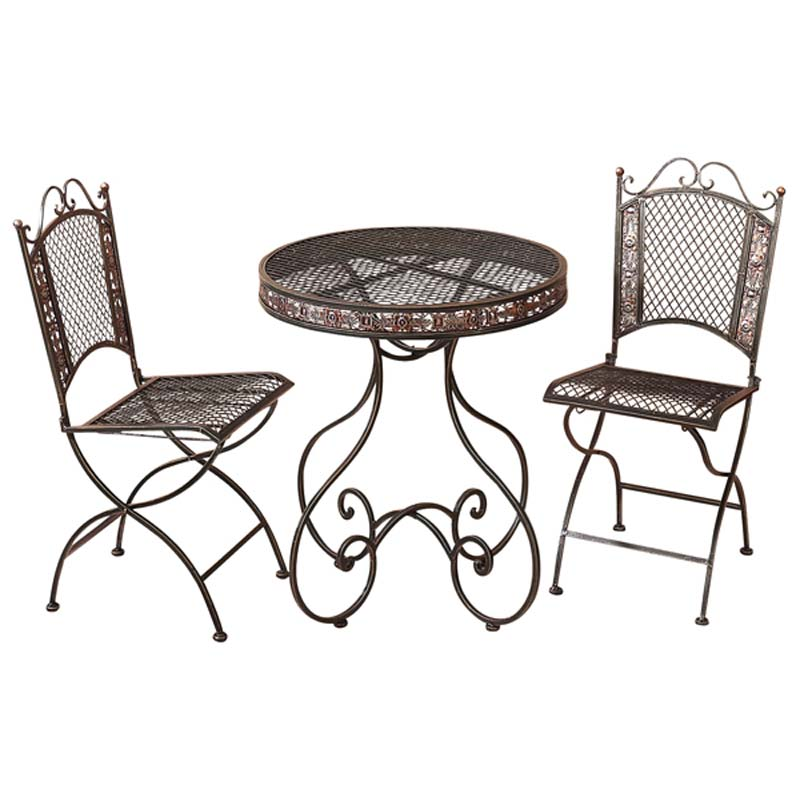 Patio Furniture Bistro Sets