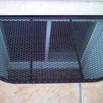 Polycarbonate Window Well Covers