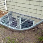 Rectangular Window Well Covers