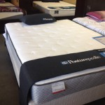 Sealy Posturepedic Memory Foam Mattress