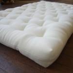 Standard Size Crib Mattress