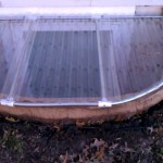 Steel Window Well Covers