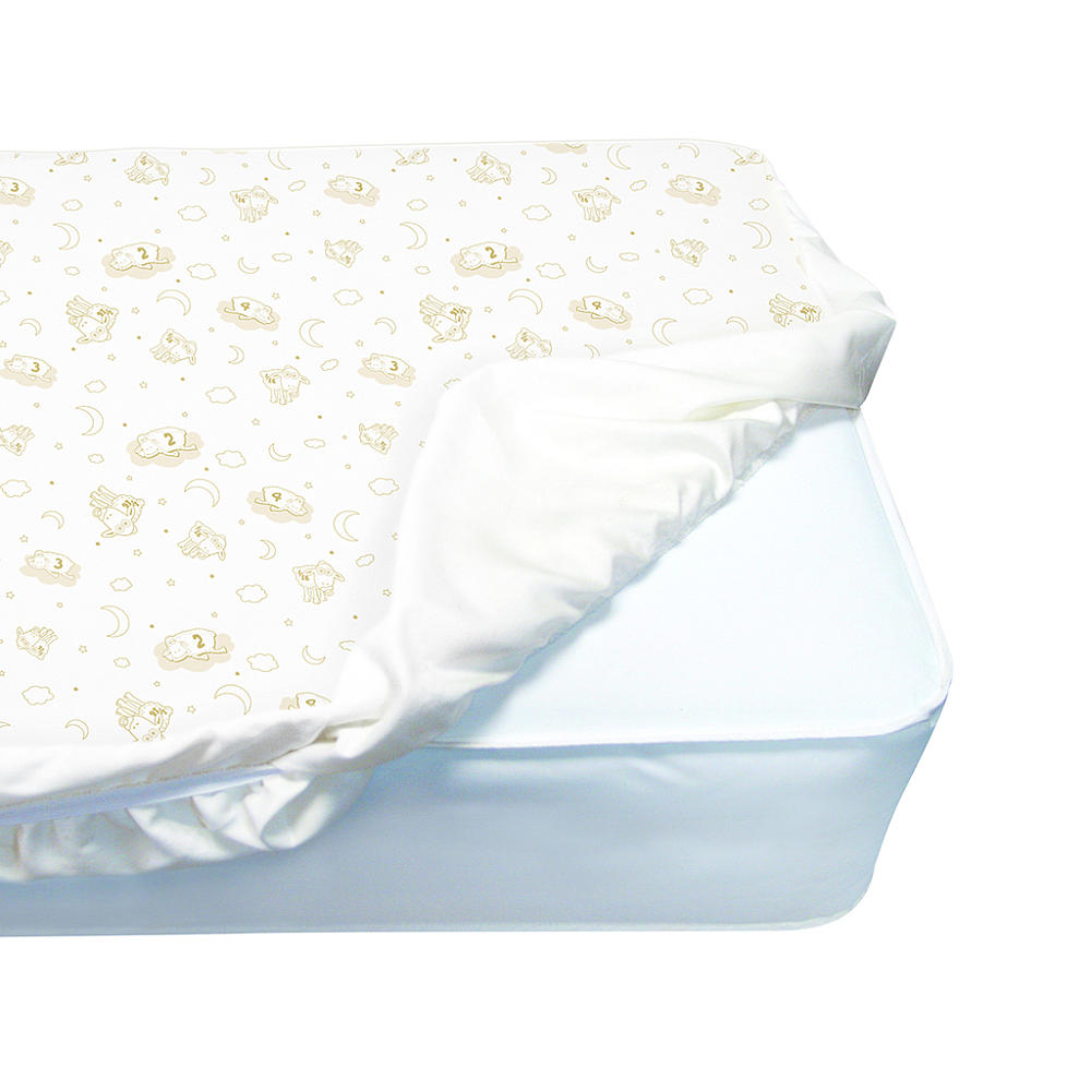 Top Crib Mattresses 2015