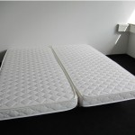 Urethane Foam Mattress