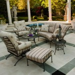 Wholesale Patio Furniture Sets
