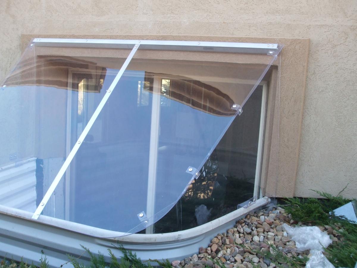 Window Well Covers