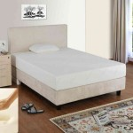 8 Memory Foam Mattress Twin