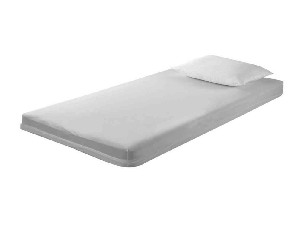 How Big Is A Twin Bed Mattress