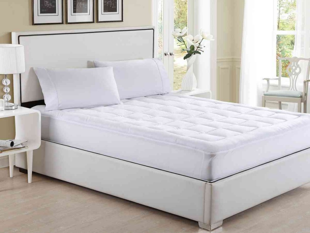 Soft Twin Mattress