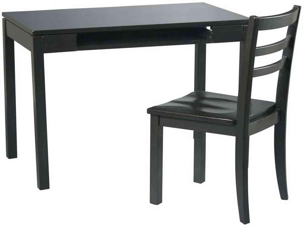 Student Desk And Chair Set - Decor Ideas