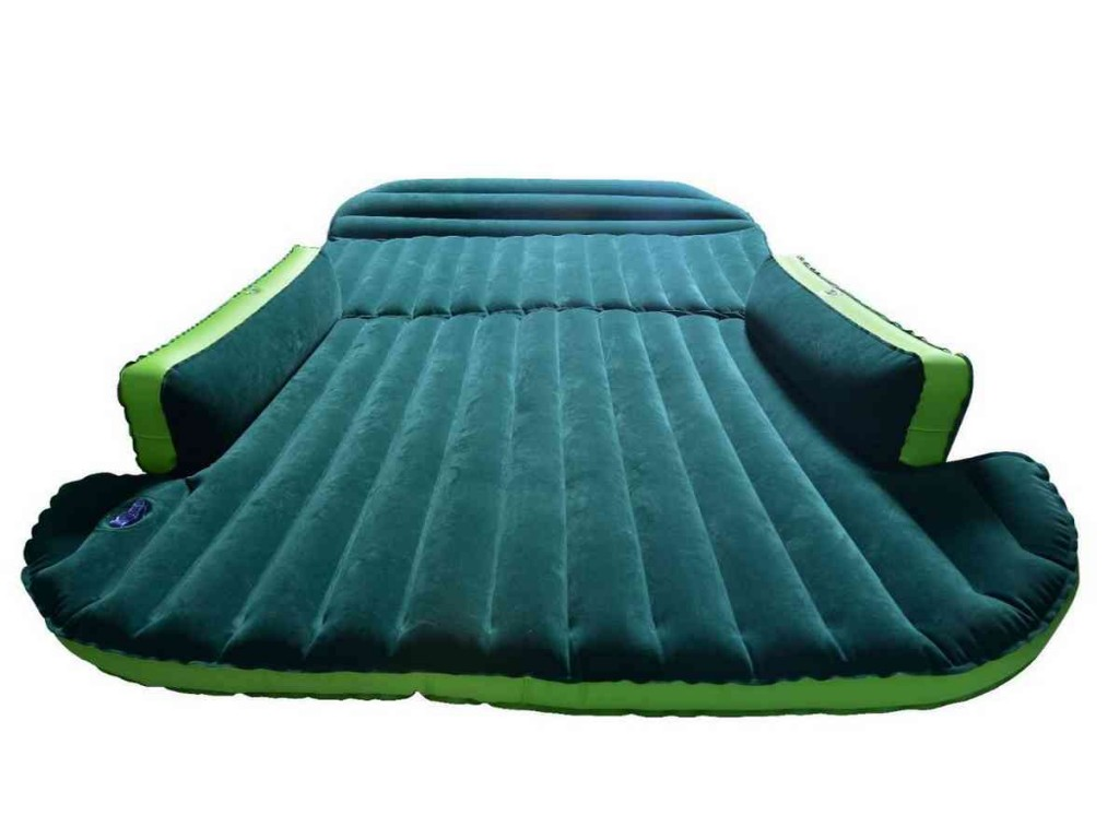 Travel Air Mattress