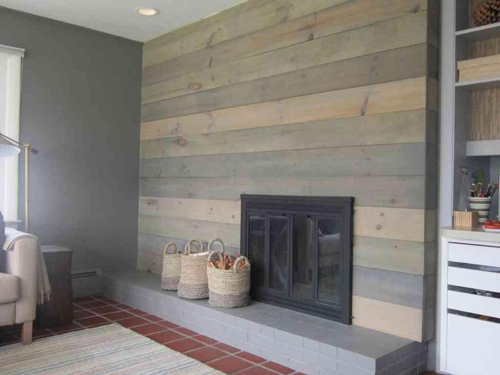 Wood Wall Covering Ideas Decor Ideas