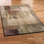 8 by 10 Area Rugs