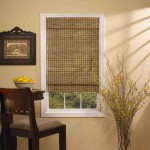 Bamboo Blinds Lowes