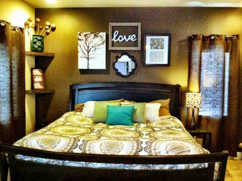 Amazing Romantic Home Decorating Ideas 4 Pinterest Home Decor Bedroom Color Ideas On Pinterest The Brilliant And Gorgeous Bedroom Color Ideas On Pinterest For  Household
