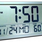 Best Digital Wall Clock