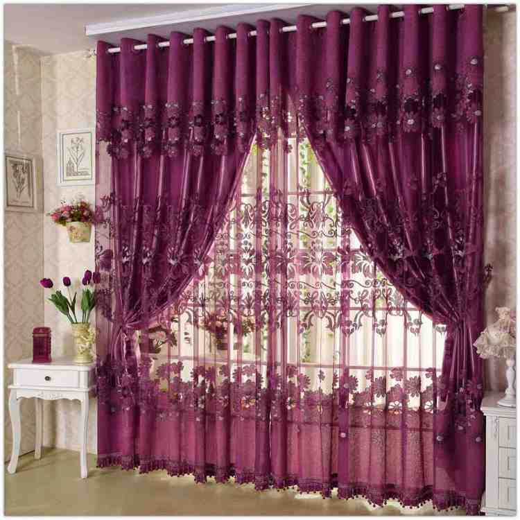 Best Living Room Curtains