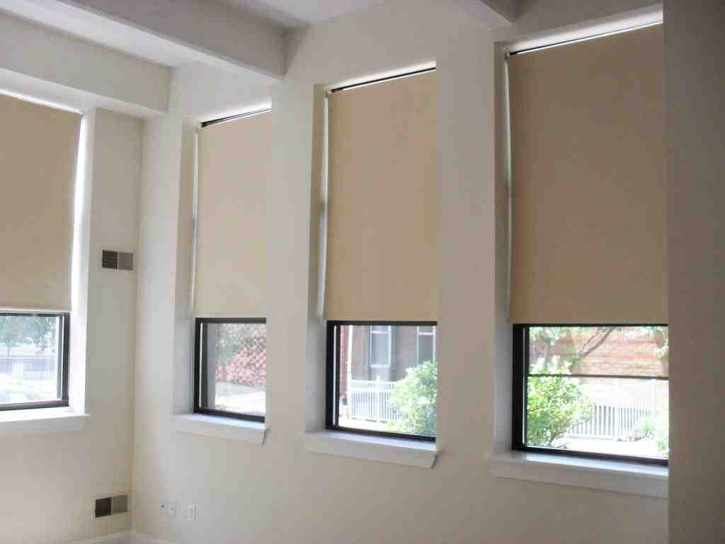 Roll Up Curtains Roller Blinds