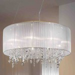 Chandelier Glass Lamp Shades