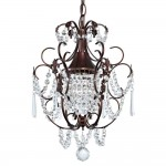 Chandelier and Pendant Lighting