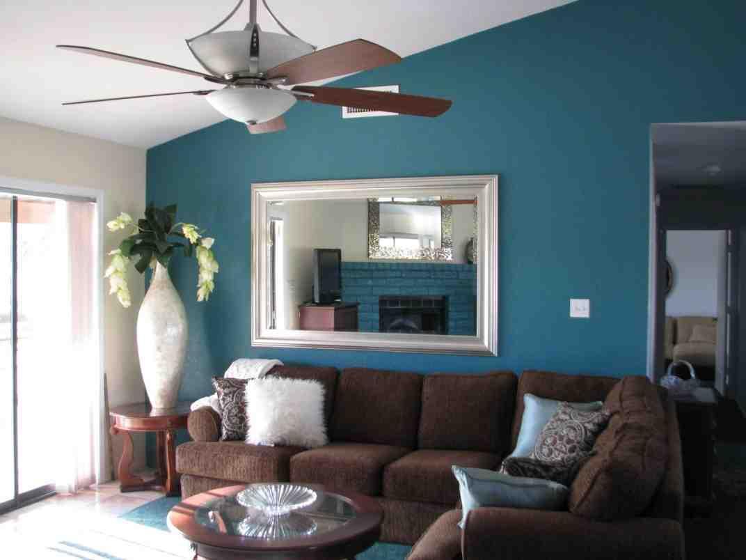 Colors for Living Room Walls Most Popular - Decor Ideas