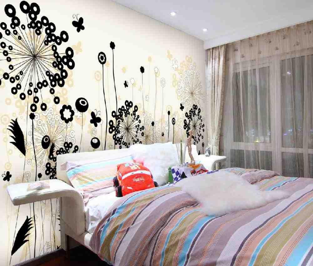 Decorate Bedroom Walls