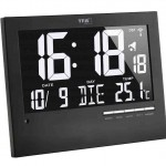 Digital Wall Clock with Backlight