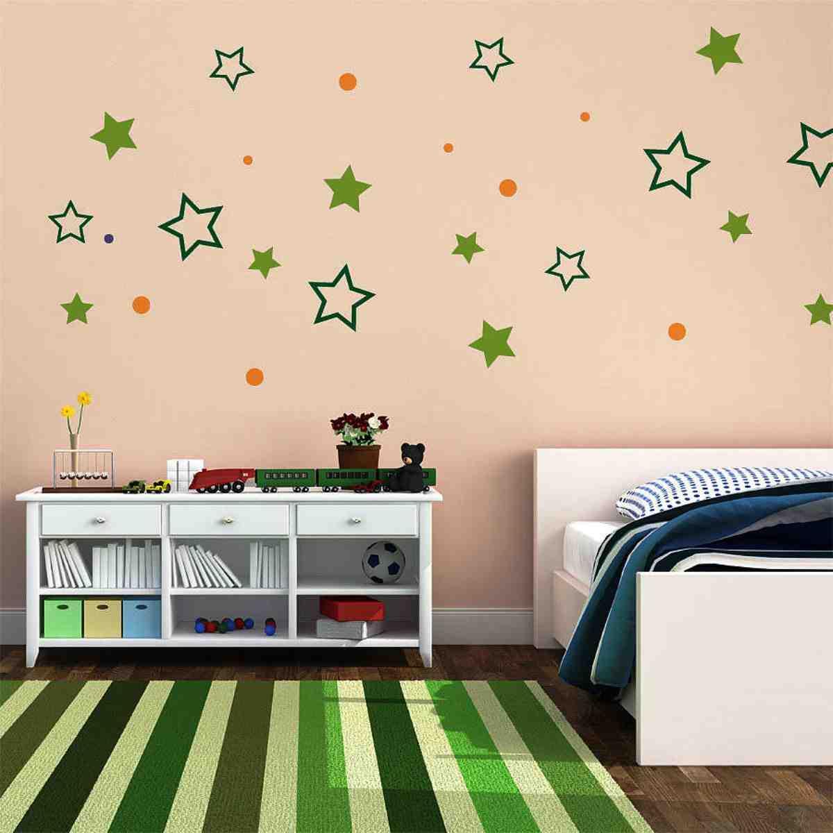 Diy Wall Decor Ideas for Bedroom - Decor Ideas