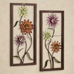 Floral Wall Art Decor