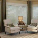 Formal Living Room Curtains