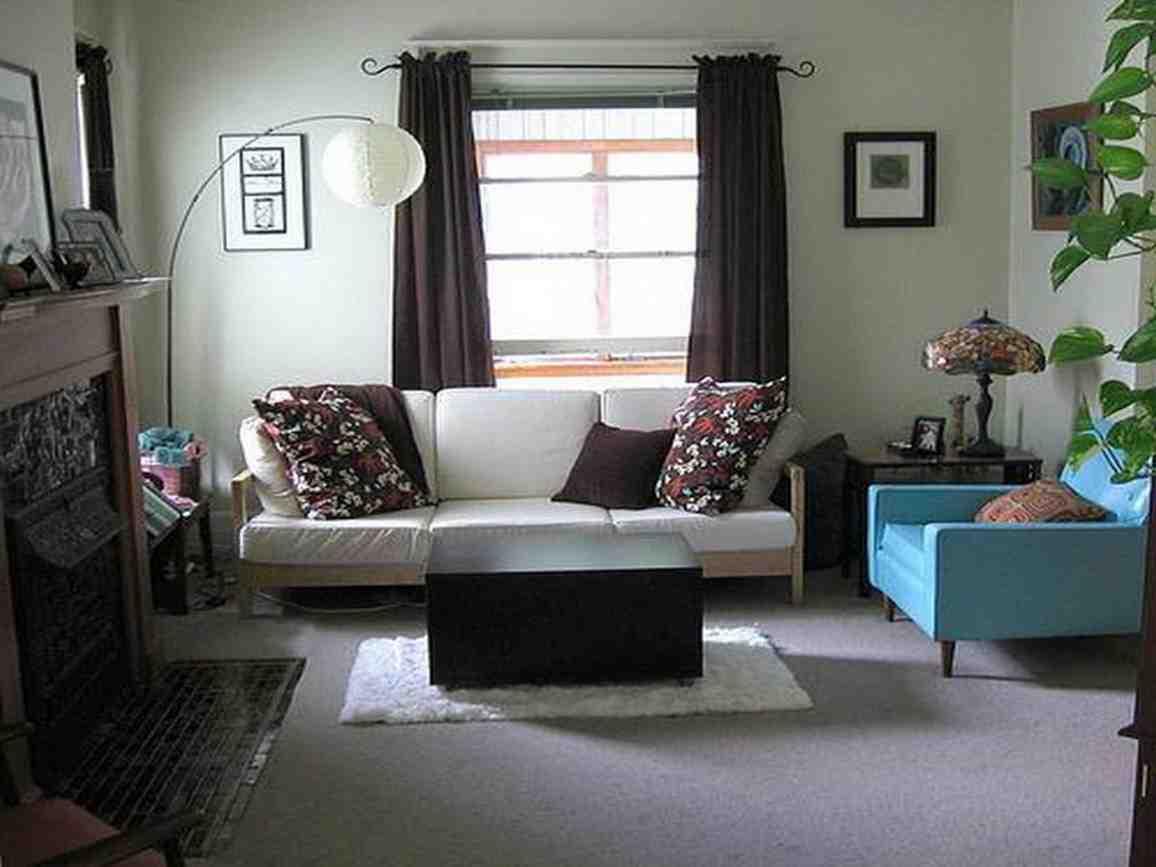 ikea living room curtains  decor ideas