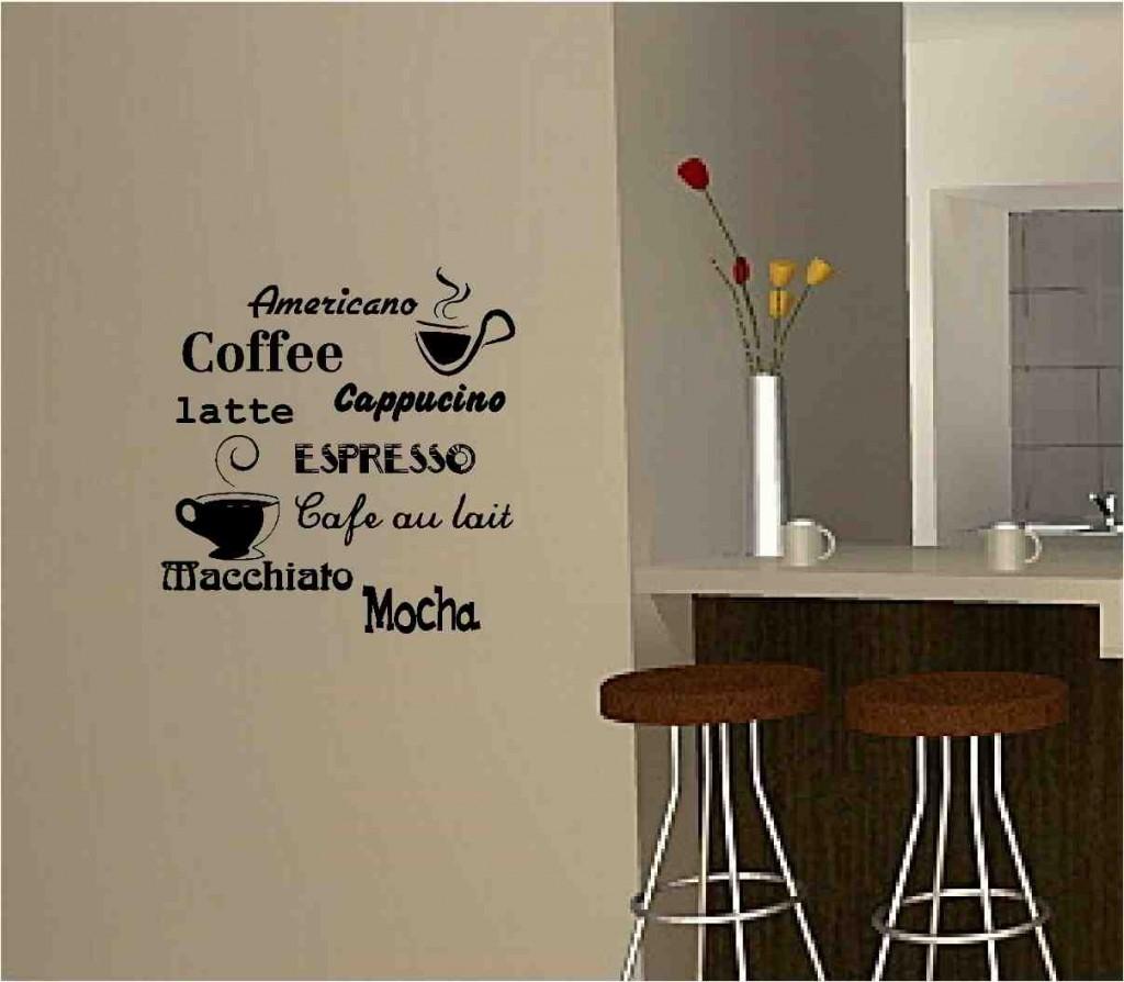 Kitchen Decorating Ideas Wall Art