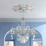 Lamps Plus Crystal Chandeliers