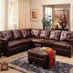 Leather Furniture Sets for Living Room