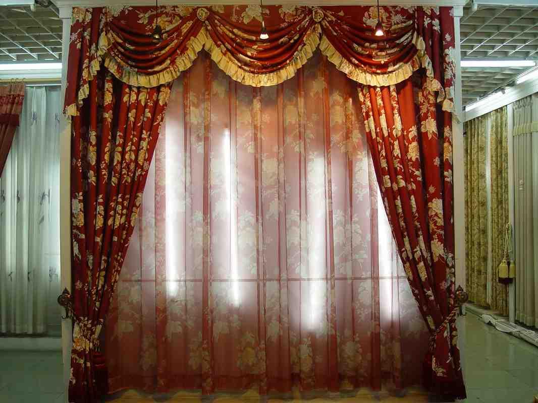 Living Room Curtains At Walmart Decor Ideas