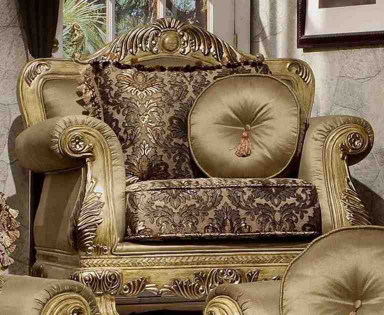 Luxury Chairs for Living Room