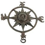 Outdoor Nautical Wall Decor