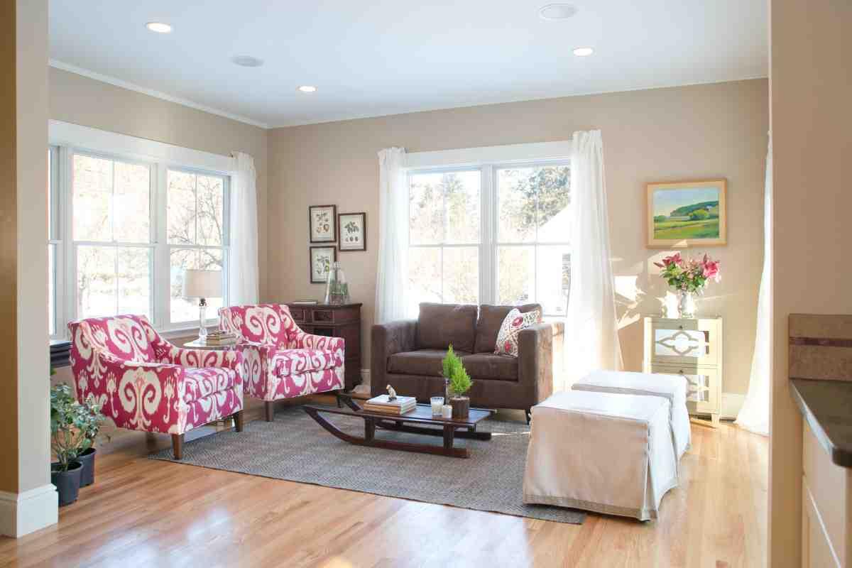 Paint Colors for Living Room Walls - Decor Ideas