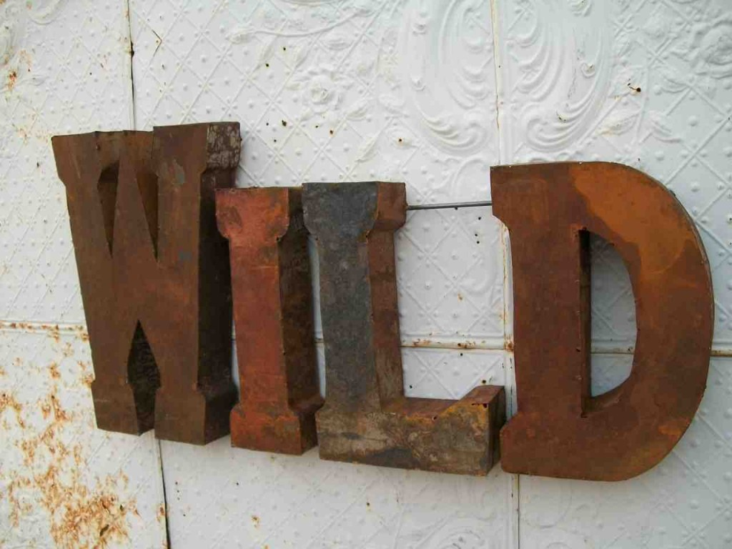 Rustic Wall Art Decor