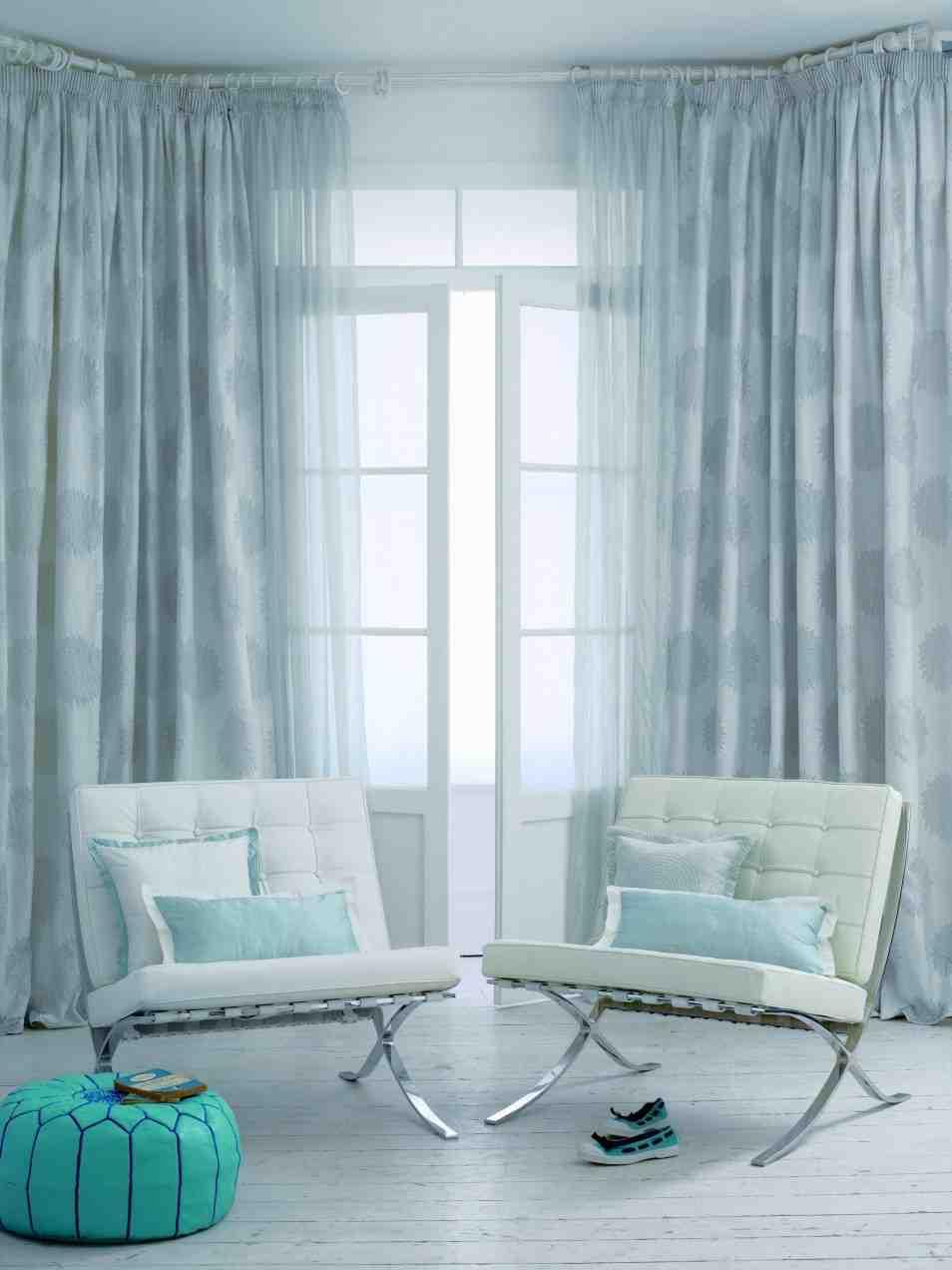 Sheer Curtain Ideas For Living Room Decor Ideas