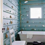 Small Bathroom Wall Decor