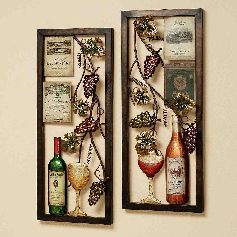 Wall Decor Framed Art