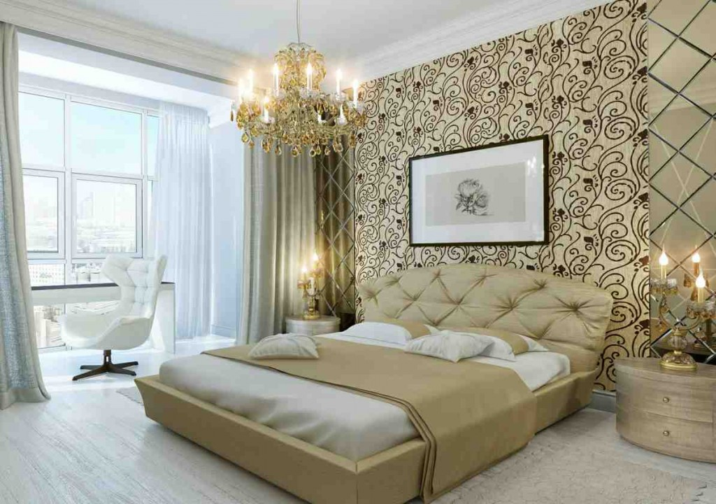 Wall Decoration Ideas for Bedroom
