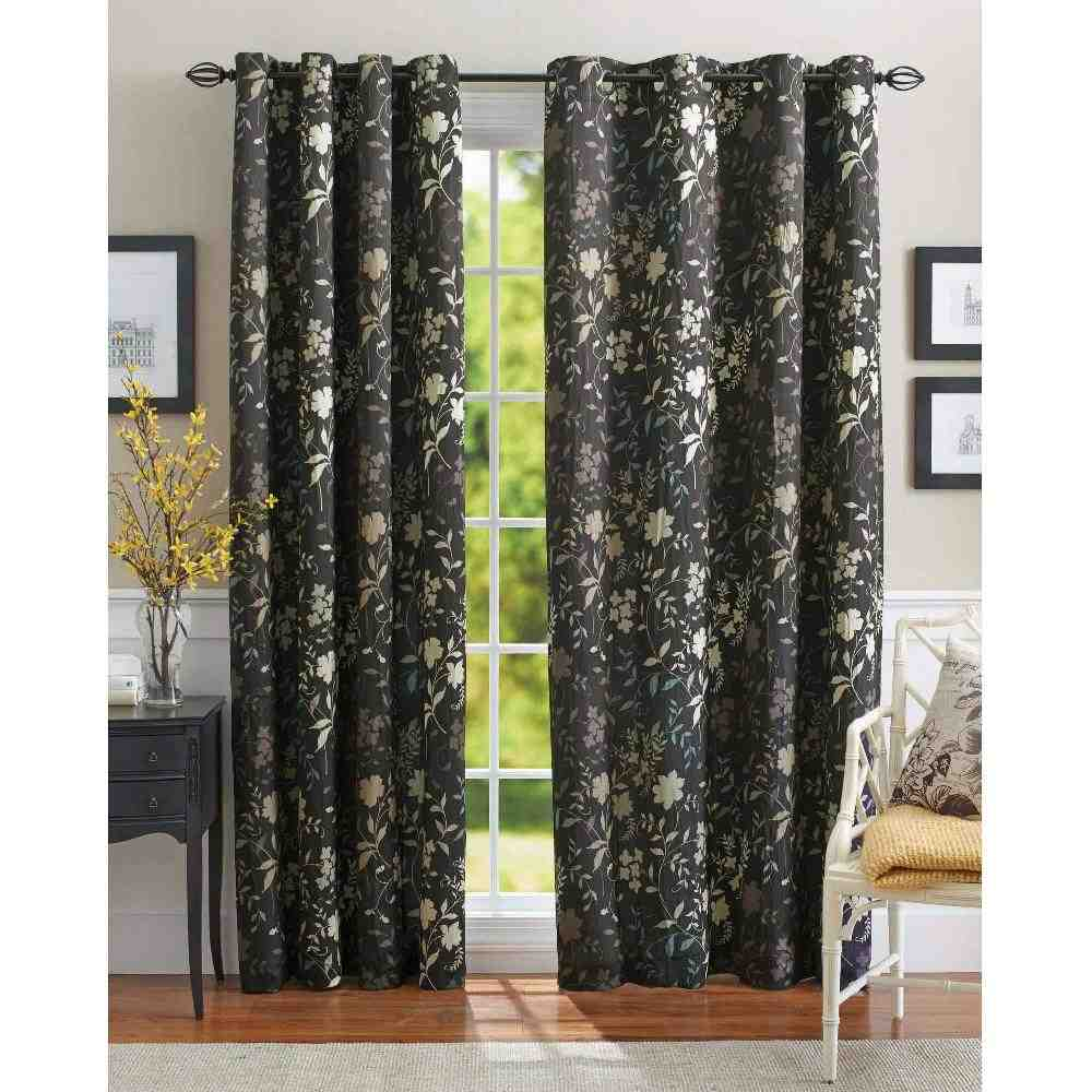 Walmart Curtains for Living Room