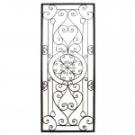 Wrought Iron Wall Art Decor