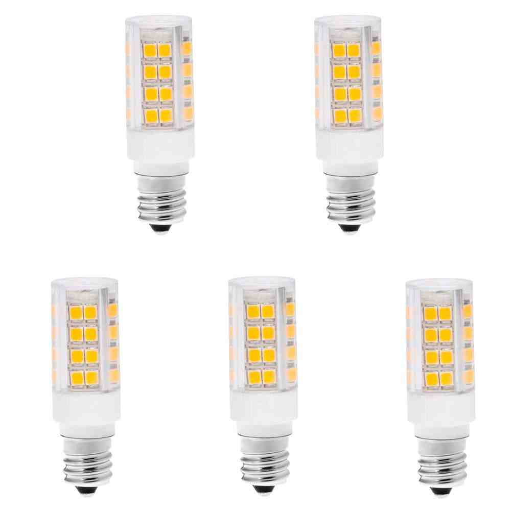 60 Watt Candelabra Base Bulbs